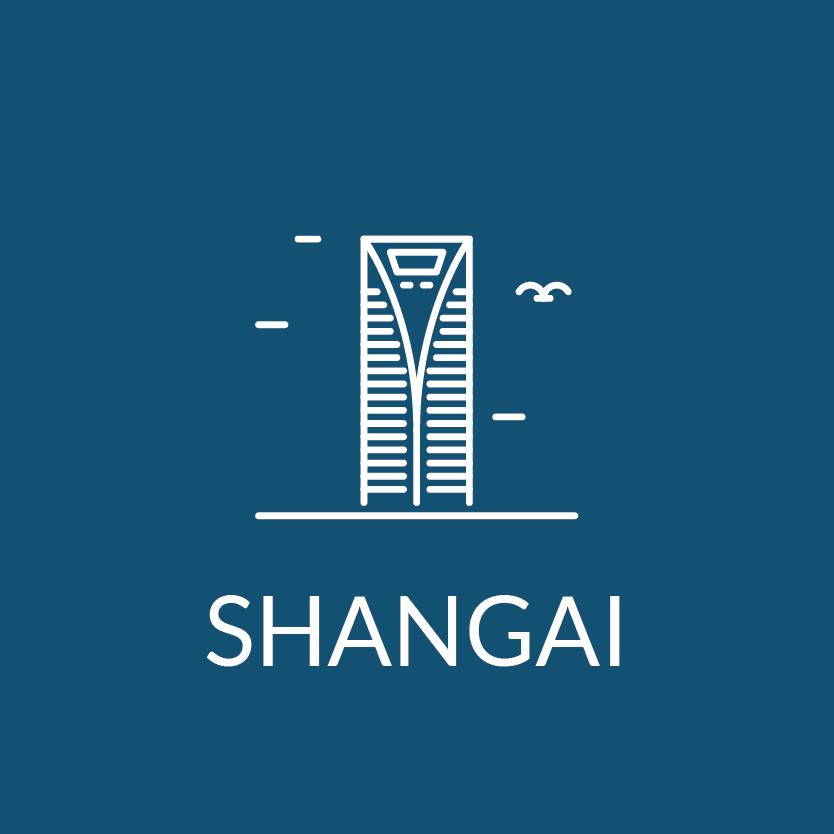 how 2 go shangai